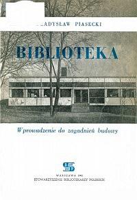 Okładka Biblioteka