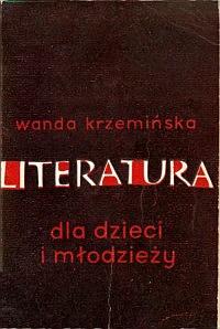 Okładka Literatura dla dzieci i młodzieży